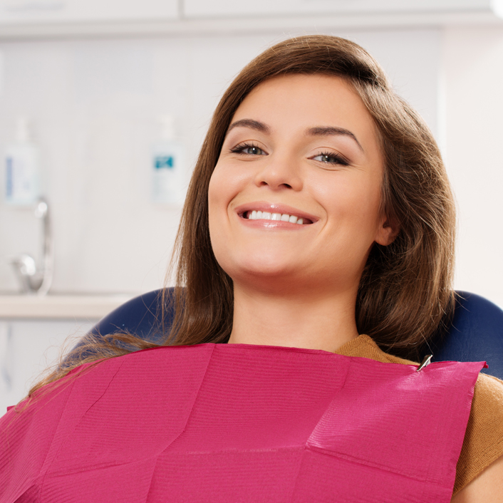 Gingivitis Therapy - Dental Services